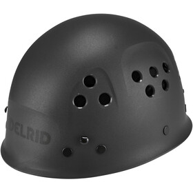 Edelrid Ultralight - Casque - noir